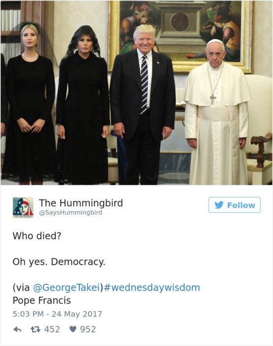 memes papa trump 4