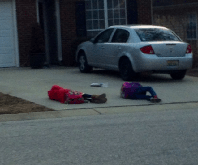 niños prioridades dormir