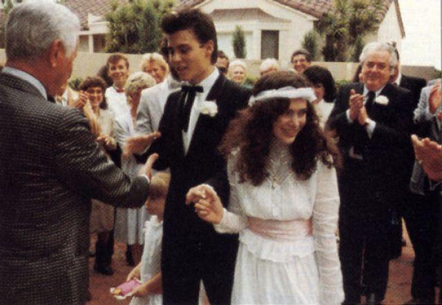 Se casó