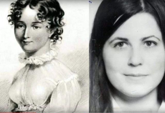 Mary Ashford y Barbara Forrest fueron asesinadas el mismo día sólo con 157 años de diferencia