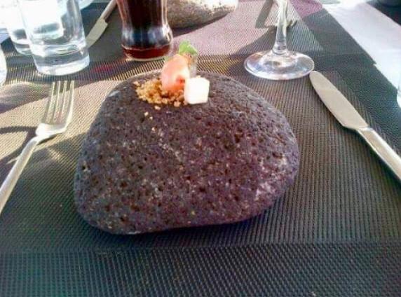 comida preferida de la mole