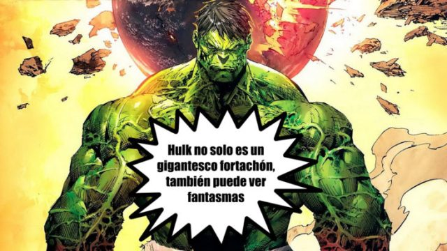 hulk cosmos marvel datos curiosos superhéroes