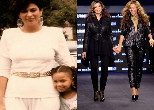 madre beyonce