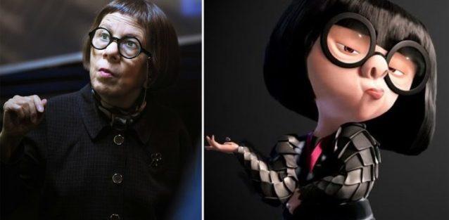 Edna modas