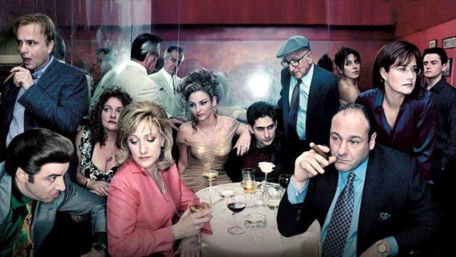 The sopranos es la serie más influyente de la historia hasta el momento