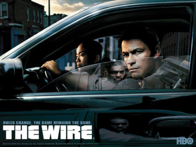 The wire es la segunda serie más esencial de la historia