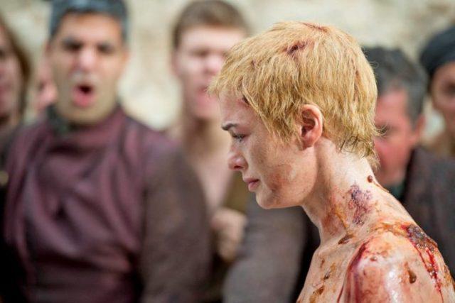 Expiasion Cersei