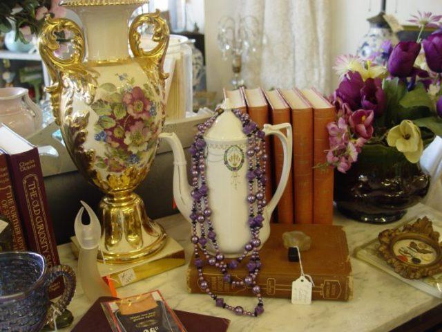 decoración vintage Decoración mala suerte hogar