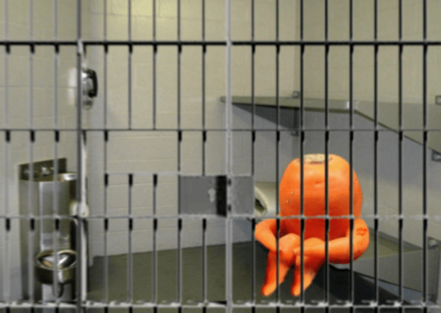 prisión Keanu Converses Reeves