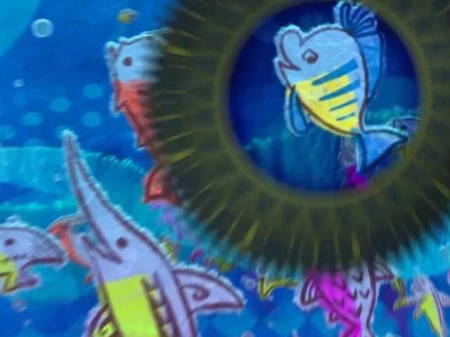 flounder en moana