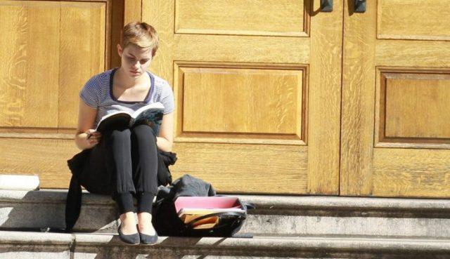Emma Watson universidad