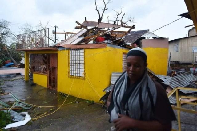 puerto rico rescate