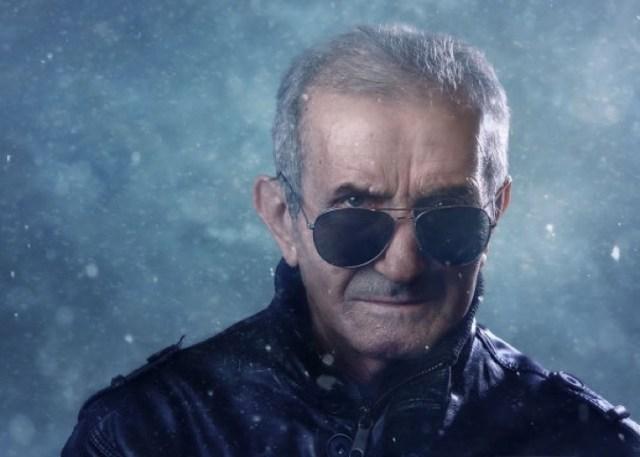 Abuelito cool