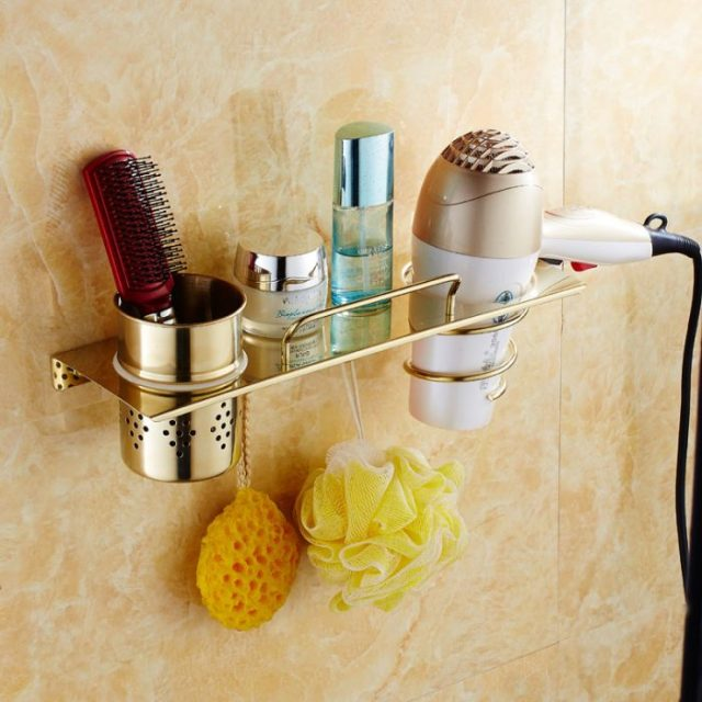 secadora baño