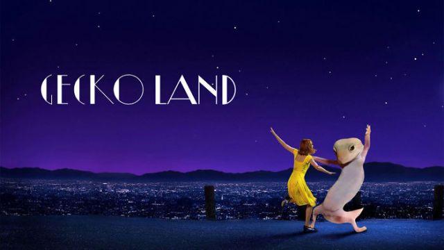Gecko Land