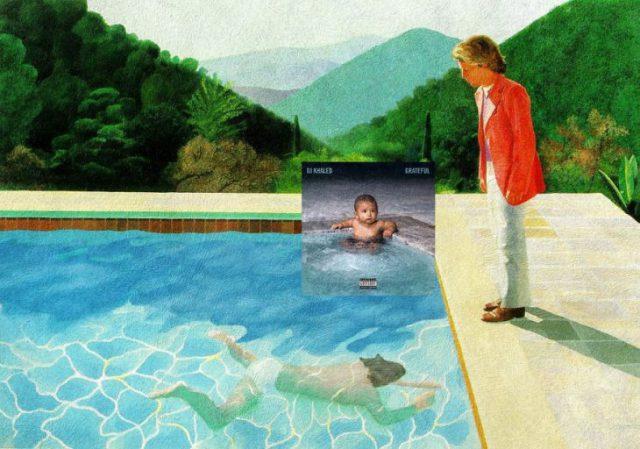 Covers albums pinturas clasicas - grateful