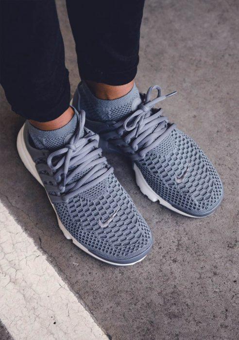 Kids Nike Running Shoes