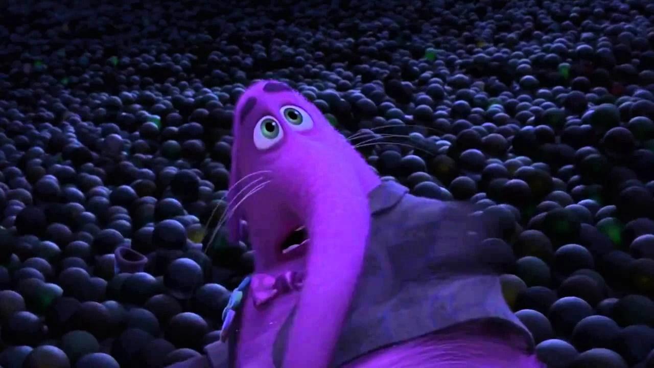 11 Escenas de Dinsey y Pixar que nos hicieron llorar a todos