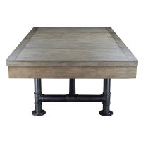 Bedford Pool Table with Dining Top  RecRooms of Central ...