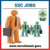 SSC CPO 2019 20 Notification   Apply Online for Various SI & ASI Job Vacancy @ ssc.nic.in