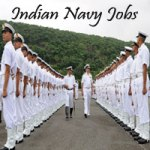 Indian Navy Recruitment 2016-17 for NAIC Permanent Commissioned Officer Jobs