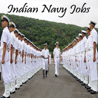 Indian Navy Recruitment 2017   Nausena Bharti Indian Navy SSC Officer Jobs