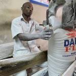 Dangote Flour Mills Recruitment Form 2018/2019 | Apply Here!