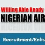 Nigerian Airforce Dssc Recruitment 2019/2020 Form –www.careers.nigerianairforce.gov.ng You can apply Here!