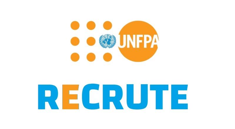 UNFPA / recrute [annonce de travail n°1-2/20]