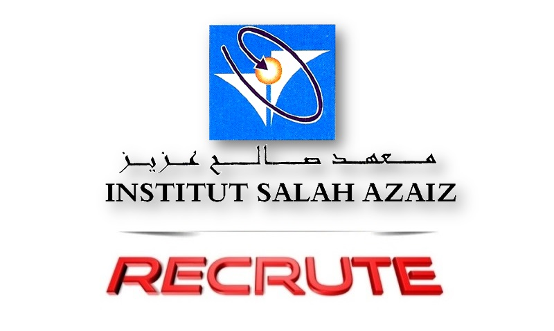 Institut Salah Azaiz  // Recrute