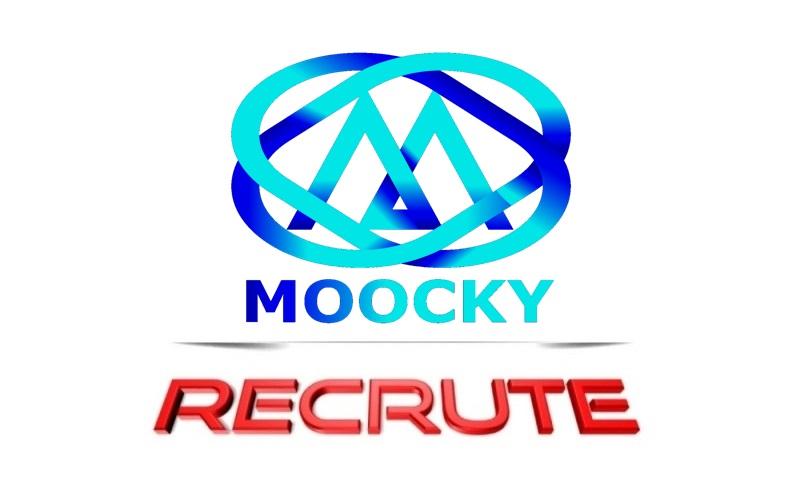Moocky // recrute