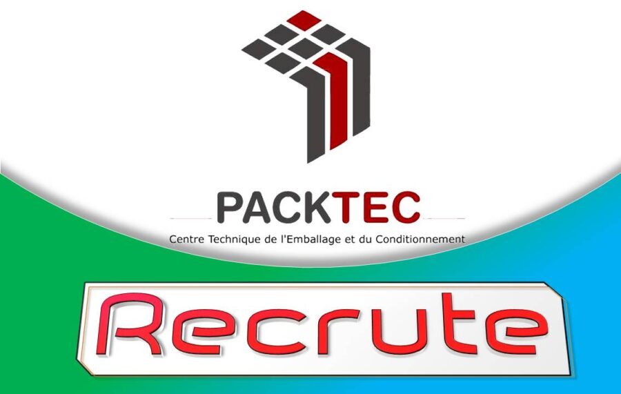 PACKTEC / recrute