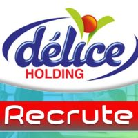 DELICE HOLDING  / recrute [Offre d'emploi n°1-5/20]