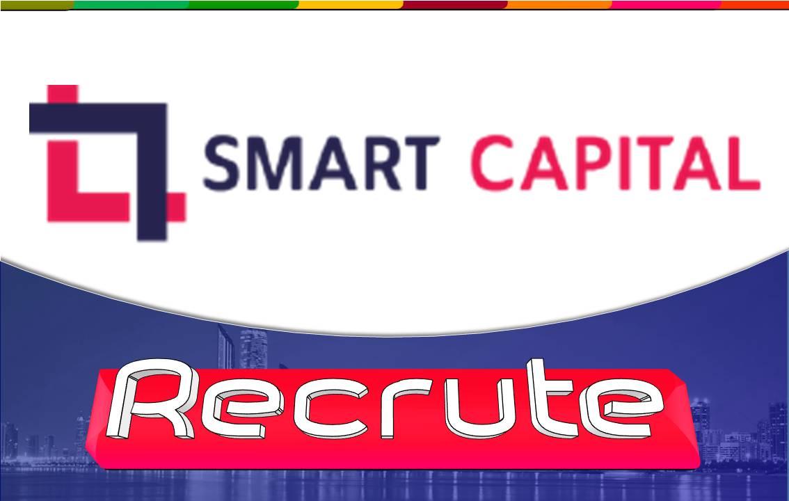 SMART CAPITAL / recrute