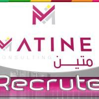 Matine Consulting / recrute