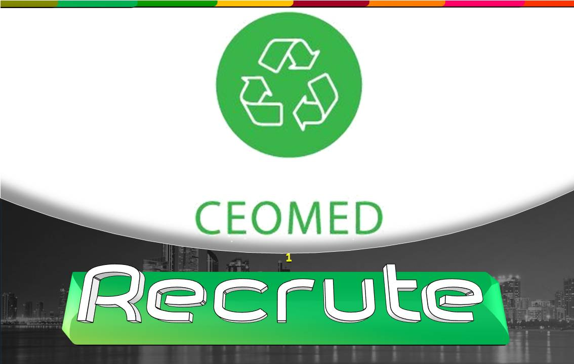 CEOMED / recrute