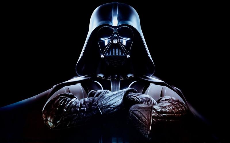Faites comme Dark Vador: guidez les candidats vers les sommets de la force! (lyoncapitale.fr)
