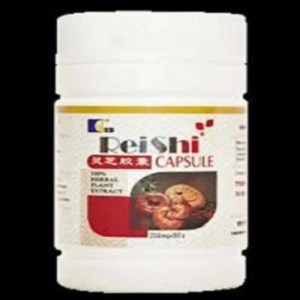 Kedi Reishi Capsule (For Fibroid & Immune Booster)
