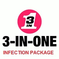 Urinary Track Infection and STI Package