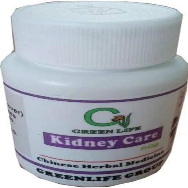 Greenlife Kidney care (Ki Care)