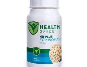 Healthgarde 40 Plus For Women: Anti-Ageing Supplement