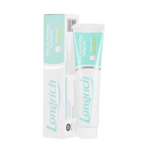 White Tea Multi-Effect Toothpaste
