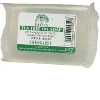Swissgarde Tea Tree Oil Soap