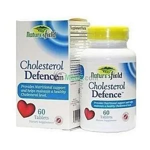 Cholesterol Defence
