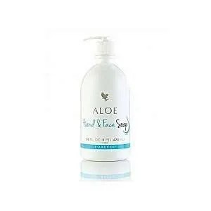 Forever Living Aloe Hand And Face Soap