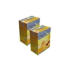 EDMARK Bubble C With Calcium And Vitamin C (20 Sachets)