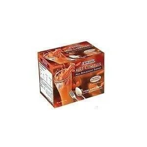 EDMARK MRT Complex-Meal Replacement Theraphy- (28 Sachets) Chocolate Flavor