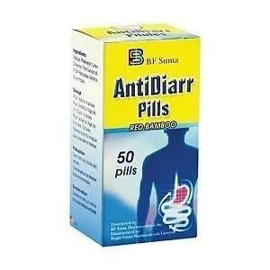 AntiDiarr Pills