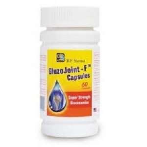 GluzoJoint-F Capsules