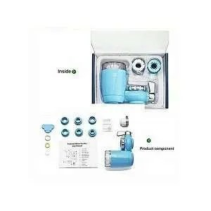 Purewell Water Purifier